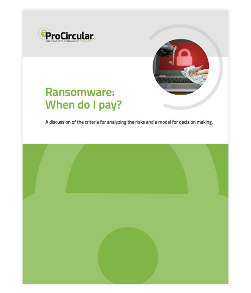 Cove of Ransomware White Paper