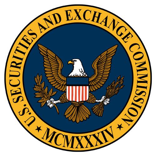 U.S. S&E Commission Circle Logo