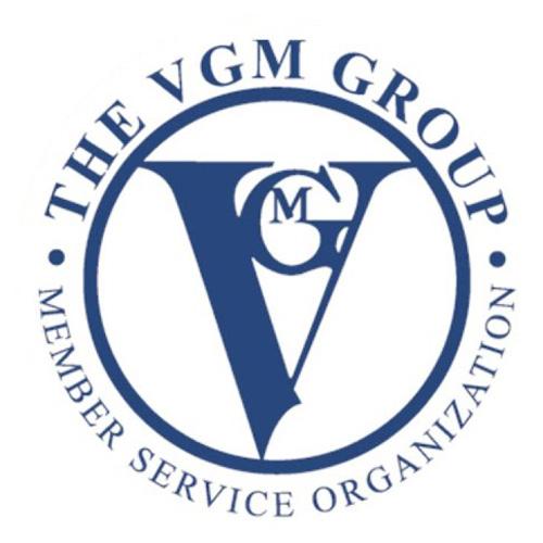 Circle logo of VGM Group